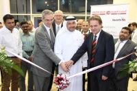 United Gulf Equipment Rentals opens new showrooms in Oman