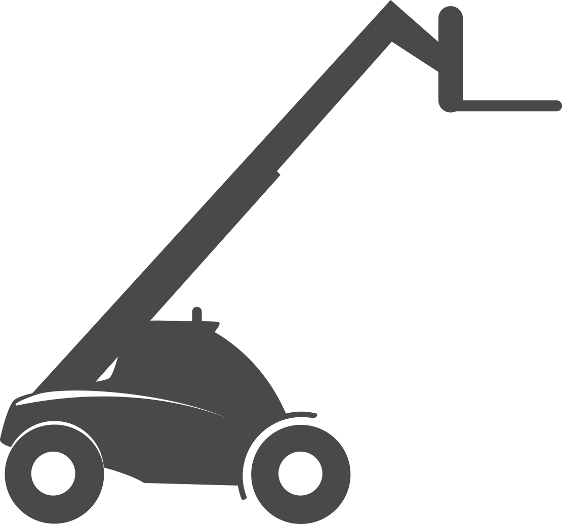 High Lift Telehandlers