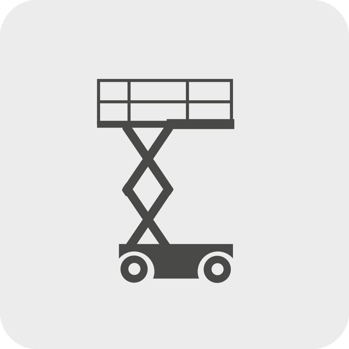 haulotte scissor lifts electric diesel rough terrain optimum compact